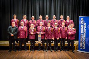 Limburgs kampioen 2015