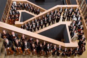 Orkestfoto-Philharmoniezuidnederland